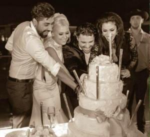 Pepe a vorbit despre divortul finilor lui: Connect-R si Misha: