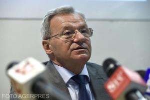 Petiție în care se cere demisia președintelui Colegiului Medicilor