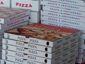 Pizza în schimbul eliberării prizonierilor. Cum s-a încheiat o luare de ostatici în Suedia