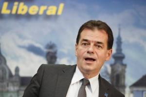 PNL anunta MOTIUNE DE CENZURA dupa referendum! Alina Gorghiu, Catalin Predoiu si Mihai Voicu au lansat un atac la adresa lui Ludovic Orban