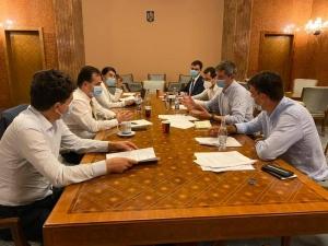 PNL și USR-PLUS au semnat protocolul alianței dreptei pentru București