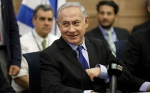 Poliţia israeliană recomandă inculparea lui Netanyahu în două cazuri de corupţie