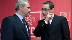 Ponta, dezvăluiri bombă: Maior și Coldea ascund informații penale despre Dragnea