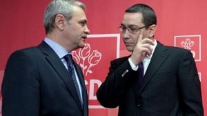 Ponta îi răspunde lui Dragnea: Vorbea în oglindă când zicea de şantajişti. Cu Kovesi a fost iubire