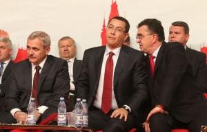 Ponta, secretar general al Guvernului. Decizia publicată în Monitorul Oficial