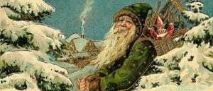 Povestea lui Moș Nicolae. De ce se aduc daruri la copii