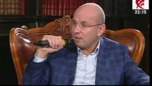 Poziția lui Cozmin Gușă și a Realitatea TV despre intrarea lui Rareș Bogdan în politică