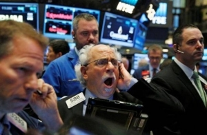 Prabusirea bursei din New York saraceste averile celor mai bogati oameni din lume