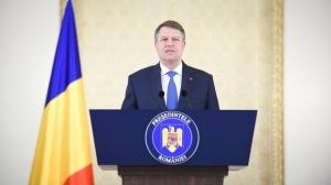 Președintele Iohannis amână referendumul pe Justiție
