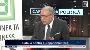 Premieră politică: Stânga românească se va prezenta divizată la Europarlamentare