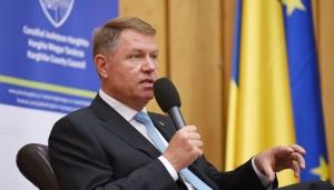 Presedintia acuza PSD de sabotaj prin rectificarea bugetara: Guvernul blocheaza angajamentele internationale ale Romaniei
