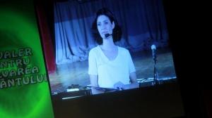 Primăria Gabrielei Firea arunca 430.000 de euro pe un spectacol de teatru cu Lavinia Șandru