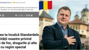 """Primarul care a fost blocat pe Facebook din cauza """"puicuțelor"""