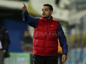 Primele ironii la adresa lui Mihai Teja, deşi Becali a dat asigurări că noul antrenor de la FCSB a crescut sub ochii lui: