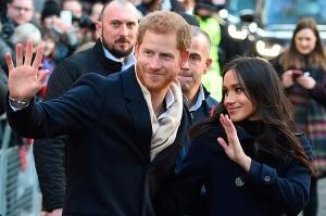 Prințul Harry și logodnica lui, prima apariție publică după anunțul oficial