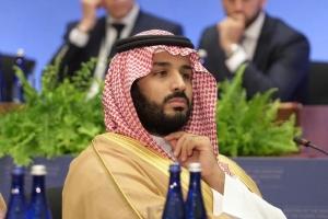 Prințul moștenitor saudit promite că asasinii jurnalistului Jamal Khashoggi vor fi aduși în fața justiției