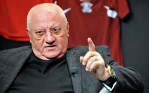 Profeţia lui Dragomir se adevereşte: Ce a spus despre alegerile FRF şi de ce se confirmă că a avut dreptate