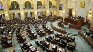 Proiectul care prevede ca pedeapsa cu închisoarea de cel mult un an să se executate în arest la domiciliu, adoptat tacit la Senat