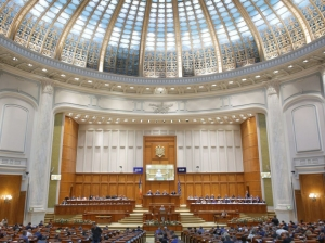 PSD și ALDE au pierdut majoritatea în Camera Deputaților