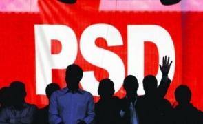 PSD reacționează la atacuri, nimicindu-l pe Klaus Iohannis: