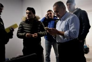 Publicatia Zaman: Romania extradeaza un jurnalist turc la ordinul lui Erdogan