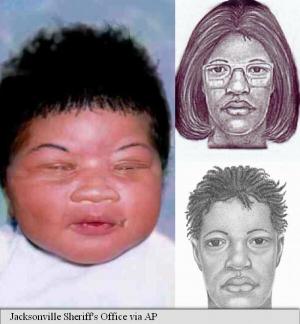 Răpită la naștere, găsită după 18 ani