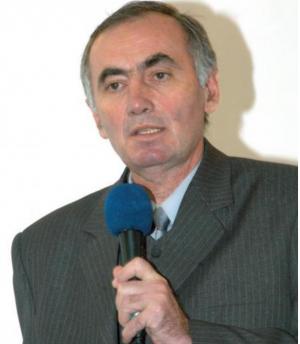 Radu Călin Cristea, scriitor și membru CNA, a murit la vârsta de 65 de ani
