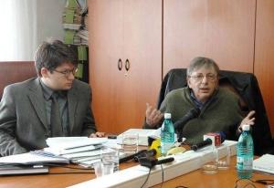 Raport de Control: Cum au jefuit Tismaneanu, Stanomir si Neamtu Institutul de Investigare a Crimelor Comunismului si Memoria Exilului Românesc
