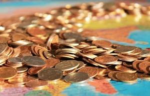 Rata anuală a inflaţiei scade la 5,03%