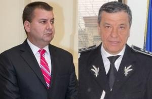 Razboi total in Voluntari: Omul de casa al lui Pandele i-a facut plangere penala cumatrului lui Nicu Gheara
