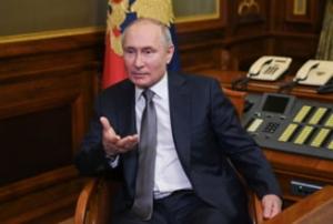 Reacția autorităților în urma afirmațiilor lui Putin: