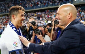 """Real Madrid a devenit, din nou, campioana campioanelor. """"Galacticii"""