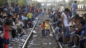România trebuie să mai primească 3.546 de refugiaţi