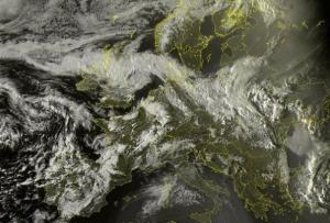 România va fi lovită de temperaturi anormale