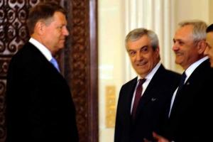 Rușinea-rușinilor! Președinția României la UE se va face pe sponsorizări de la cârnățari si caltaboșari. MAE e emis un Ghid al umilirii lui Iohannis