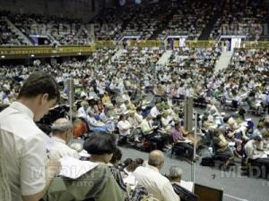 Rusia a interzis Martorii lui Iehova ca fiind o organizaţie religioasă extremistă