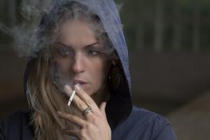 S-a mai descoperit un efect al fumatului, de aceasta data asupra creierului
