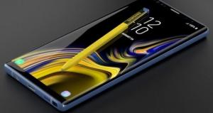 Samsung a prezentat Galaxy Note 9 VIDEO