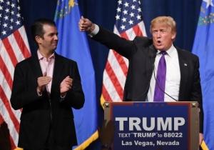 Secret Service infirmă sugestia că ar fi aprobat întrevederea fiului lui Donald Trump cu o avocată rusă