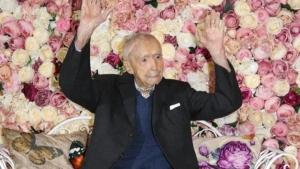 Secretul longevităţii românului, cel mai bătrân bărbat din lume!