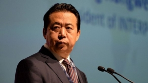 Seful Interpol a demisionat. Se afla in custodia autoritatilor din China