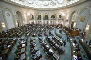 Senat: Incompatibilitatea persoanelor în funcţii publice se prescrie după 3 ani