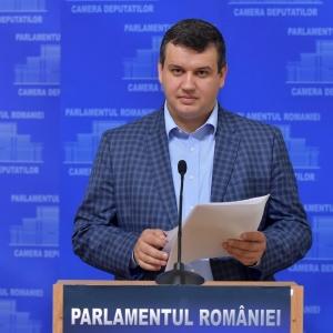 Senatul a adoptat tacit reducerea numarului de parlamentari la 300