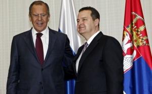 Serbia respinge apelul Statelor Unite de a alege între Rusia şi Occident