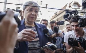 Sevil Shhaideh, sechestru pe avere, inculpată în dosarul Belina!