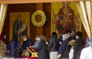 Sfânta Cuvioasă Parascheva, ocrotitoarea Moldovei. Cel mai mare pelerinaj ortodox are loc la Iași