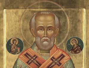 Sfântul Nicolae - ocrotitorul si al celor care călătoresc