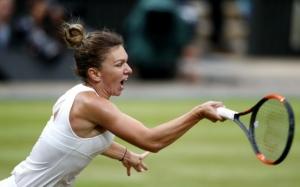 Simona Halep joacă marţi în primul tur la Wimbledon. Intră pe terenul central după Nadal