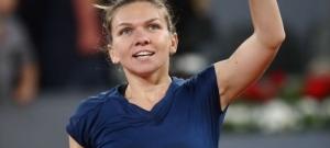 Simona Halep, în turul trei la Roland Garros