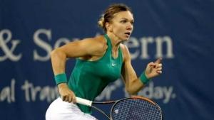 Simona Halep nu poate pierde locul 1 WTA dupa US Open. Avans impresionant fata de Caroline Wozniacki